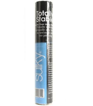 "Sulky Totally Stable Iron-On Tear Away Stabilizer-12""W x 12yds"