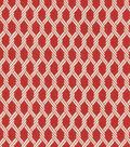 Lightweight Decor Fabric 54\u0022-Drury Lane Snapper