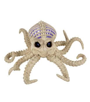 The Boneyard Medium Sea Octopus Bones with LED