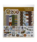 PhotoPlay Collection Pack 12\u0022X12\u0022-We Bought A Zoo