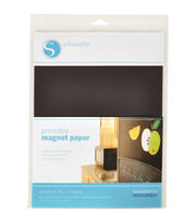 Silhouette Of America Printable Magnet Paper 8.5''x11'', , hi-res