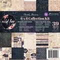 Prima Marketing Collection Kit 6\u0022X6\u0022-Frank Garcia Wild & Free