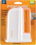 Fiskars Universal Scissors Sharpener