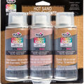 Tulip ColorShot 3 pk Instant Fabric Color Sprays-Hot Sand