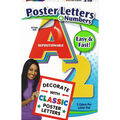 ArtSkills 310 pk Poster Stickers-Letters & Numbers