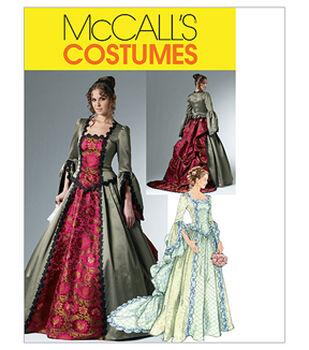 Costume Patterns for Women, Men & Children | JOANN