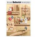 Butterick Home Design Home Designs-B5368
