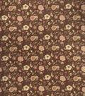 Home Decor 8\u0022x8\u0022 Fabric Swatch-SMC Designs Fairlawn / Carnival