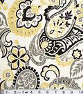 Home Essentials Lightweight Decor Fabric 45\u0022-Filigree Butter