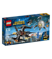 LEGO Super Heroes Batman: Brother Eye Takedown 76111, , hi-res