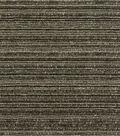 Waverly Upholstery Fabric-Line Dance/Nori