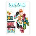 Mccall Pattern M6715 All Sizes -Mccall Pattern
