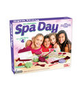 SmartLab All Natural Spa Day Lab Kit
