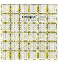 Omnigrid Quilting Ruler With Angles 6\u0022X6\u0022