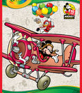 Crayola Giant Coloring Pages-Mickey\u0027s 90th