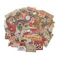 Tim Holtz Idea-Ology Ephemera Pack 51pk-Christmas