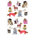 Mrs. Grossman\u0027s Stickers Pampered Dogs
