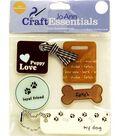 Puppy Love Embell