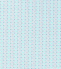 Keepsake Calico Cotton Fabric -Spa Small Medallion