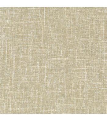 Waverly Upholstery Fabric-Gilded Barley
