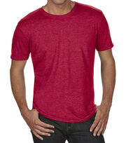 Gildan Adult Anvil Triblend T-shirt-Large, , hi-res