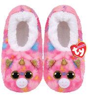Ty Inc. Fashion Medium Fantasia Slippers, , hi-res
