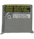 Aitoh Black & White Origami Paper