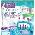 Nancy B\u0027s Science Club Stir-It-Up Chemistry Lab Experiments Journal
