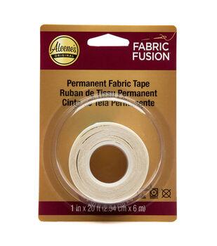 Aleene's Fabric Fusion Permanent Tape 1''x20'