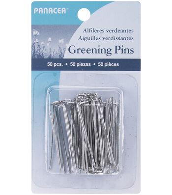Panacea Products Greening Pins-50 Pins