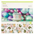 Cricut Deluxe Paper-Floral Bouquet