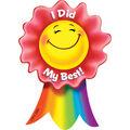 Creative Teaching Press I Did My Best, Ribbon Award, 36 Per Pack