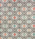 Richloom Studio Lightweight Decor Fabric 54\u0022-Serene Moissanite