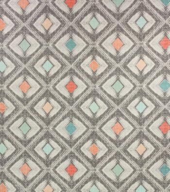 "Richloom Studio Lightweight Decor Fabric 54""-Serene Moissanite"