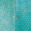 BoBunny Double Dot Vintage Double-Sided Cardstock 12\u0022X12\u0022-Ocean