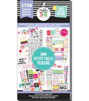 The Happy Planner Mini Value Pack Basics, , hi-res