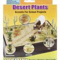 Scene-A-Rama Desert Plants Diorama Kit