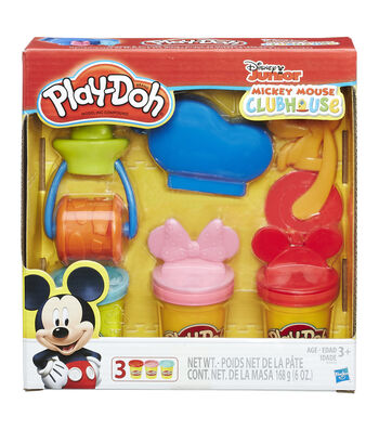 Play-Doh Mickey & Friends Tools