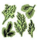 Inkadinkado Stamping Gear-Branches