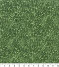 Premium Cotton Fabric-Grassy Blender in Green