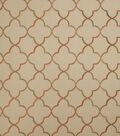 Home Decor 8\u0022x8\u0022 Fabric Swatch-Eaton Square Mcbride Amber
