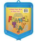 Tidy Crafts Funnel Tray 6\u0022x8\u0022