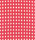 Home Decor 8\u0022x8\u0022 Swatch Fabric-Waverly Button Up Coral