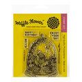 Waffle Flower Crafts Clear Stamps 3\u0027\u0027X4\u0027\u0027-Tiny Terrarium