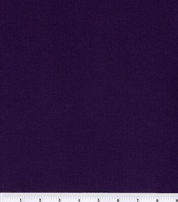 Sew Classics Rib Knit Fabric 43''