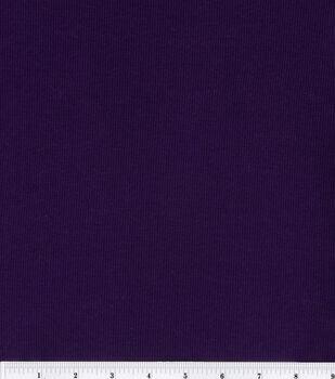 Sew Classics Rib Knit Fabric