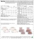 Mccall Pattern M6783 2-3-4-5 -Mccall Pattern