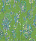 Keepsake Calico Cotton Fabric -Maundy Green