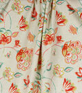 Home Essentials Lightweight Decor Fabric 45\u0027\u0027-Breeze Razzia