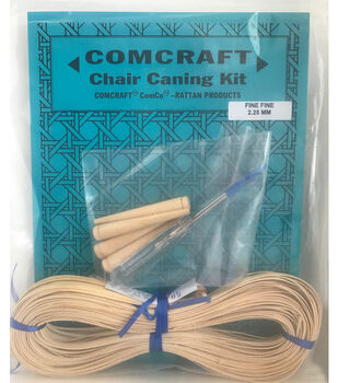 Comcraft 2.25 mm Chair Caning Kit